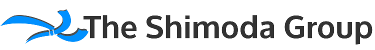 The Shimoda Group Retina Logo